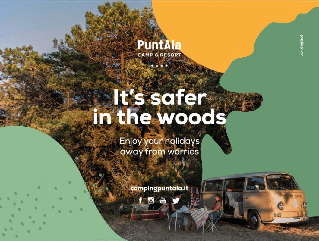 PuntaAla camp & resort
